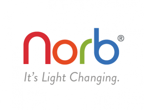 Norb® (Nutri-Orb): New Light Bulbs Promote Health and Wellness